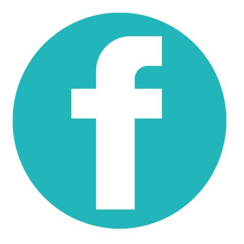 logo facebook aponi