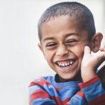 Aponi _ Ressourcerie _ Galerie du bonheur02 Enfants 05