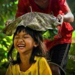 Aponi _ Ressourcerie _ Galerie du bonheur02 Enfants 09