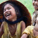 Aponi _ Ressourcerie _ Galerie du bonheur02 Enfants 16
