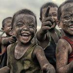Aponi _ Ressourcerie _ Galerie du bonheur02 Enfants 18