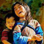 Aponi _ Ressourcerie _ Galerie du bonheur02 Enfants 19